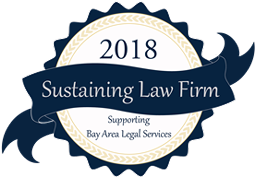 Sustaining Law FIrm 2018
