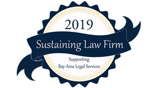 Sustaining Law FIrm 2019